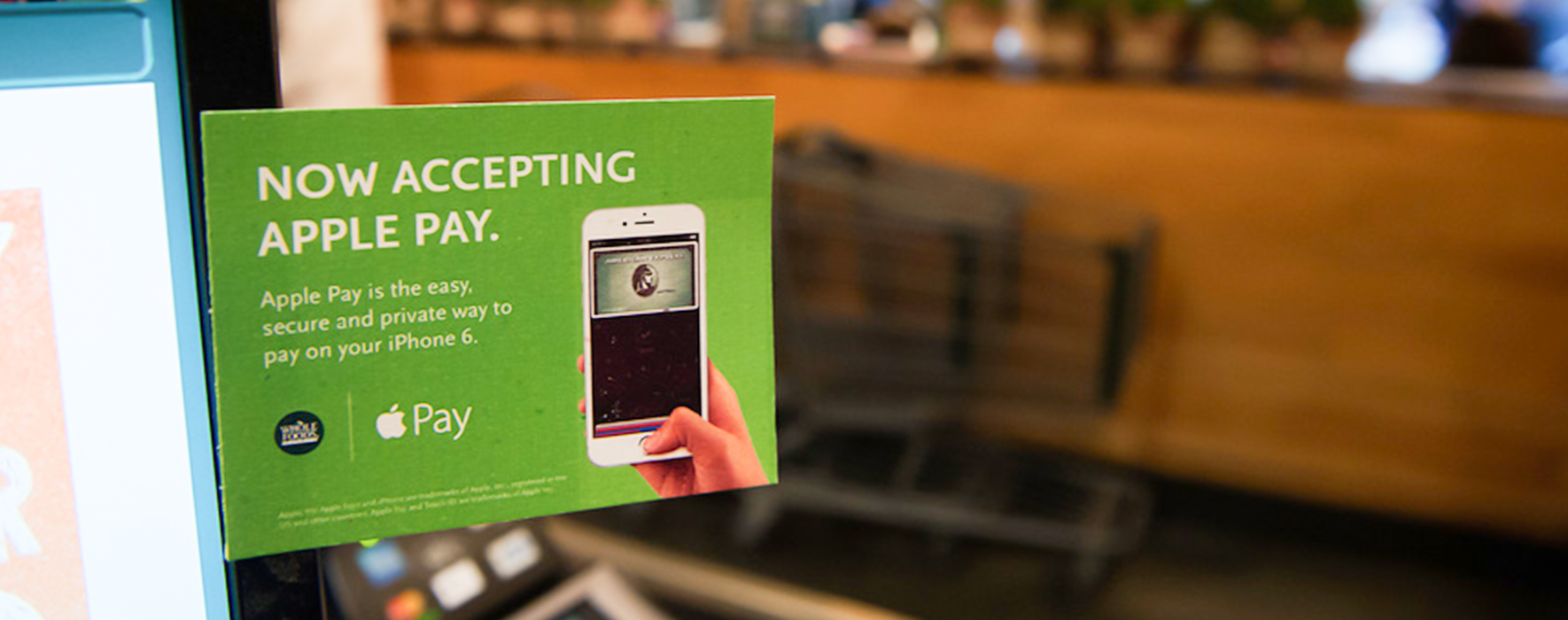 The War Over Apple Pay