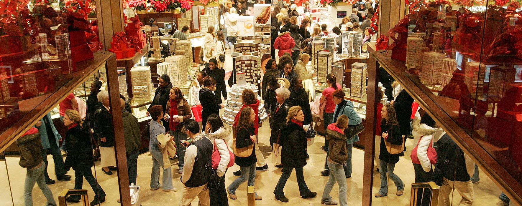 Top 3 Things You Need to Know About Consumer Shopping This Holiday Season