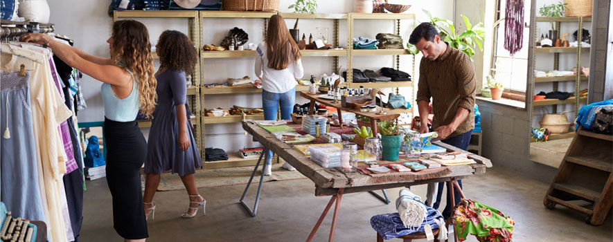 How a Retail Theft Deterrent System Are Minimizes Loss, Maximizes Profit, and Improves Customer Satisfaction